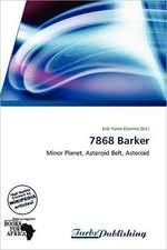7868 Barker