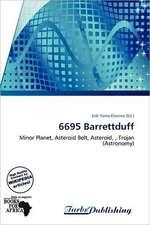 6695 Barrettduff