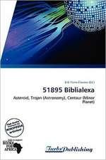 51895 Biblialexa