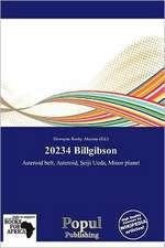 20234 BILLGIBSON