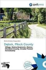 D BSK P OCK COUNTY