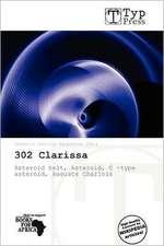 302 CLARISSA