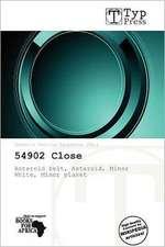 54902 CLOSE