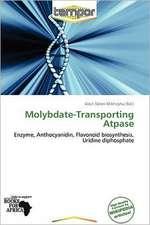 MOLYBDATE-TRANSPORTING ATPASE