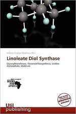 LINOLEATE DIOL SYNTHASE