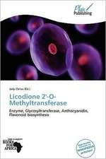 LICODIONE 2-O-METHYLTRANSFERAS