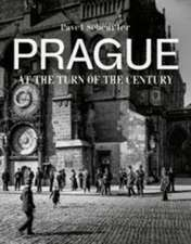 Prague at the Turn of the Century: Old Photographs Tell Their Stories