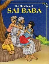 Miracles of Sai Baba