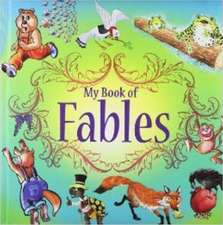 My Book of Fables