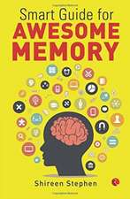 SMART GUIDE FOR AWESOME MEMORY -