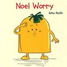 Noel Worry