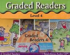 Graded Readers Level 4