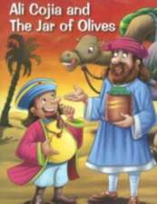 Ali Cojia & the Jar of Olives