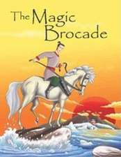 Magic Brocade