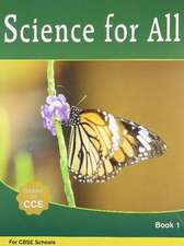 Science For All: Book 1