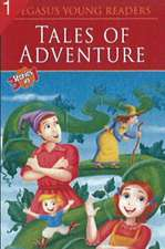 Tales of Adventure: Level 1
