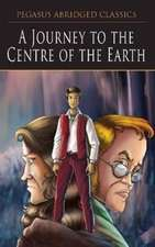 Pegasus: Journey to The Centre of the Earth