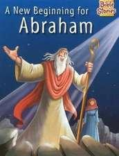 New Beginning for Abraham