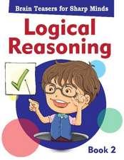 Logical Reasoning Book 2