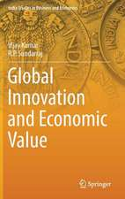 Global Innovation and Economic Value