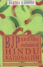 BJP & the Evolution of Hindu Nationalism