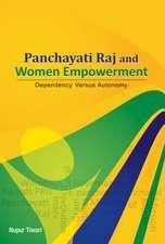 Panchayati Raj & Women Empowerment