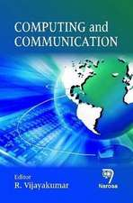 Computing and Communication