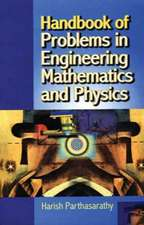 Parthasarathy, H:  Handbook of Problems in Engineering Mathe