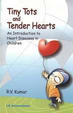 Tiny Tots and Tender Hearts: An Introduction to Heart Diseases in Children
