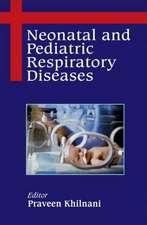 Neonatal and Pediatric Respiratory Diseases