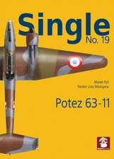 Single 19: Potez 63-11
