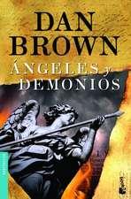 Angeles y Demonios = Angels and Demons