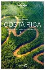 Lonely Planet Lo Mejor de Costa Rica