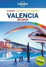 Lonely Planet Valencia de Cerca