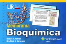 Memorama Bioquímica