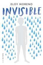 Invisible / Invisible:  Catalogue