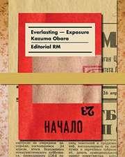 Kazuma Obara: Exposure
