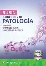 Rubin. Principios de patología