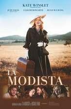 La Modista / The Dressmaker:  Pinhole (Volume 1)