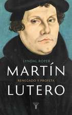 Martin Lutero / Martin Luther