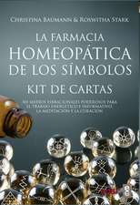 Farmacia Homeopatica de Los Simbolos: El Kit de Cartas