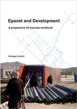 Epanet and Development:  A Progressive 44 Exercise Workbook