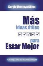 Mas Ideas Utiles Para Estar Mejor