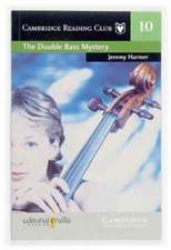 The Double Bass Mystery Cruilla Edition