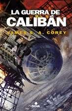 La Guerra de Caliban / Caliban's War