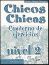 Chicos, chicas 2 (Ejercicios)