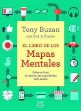 SPA-LIBRO DE LOS MAPAS MENTALE