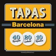 Tapas Barcelona