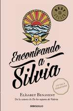 Encontrando a Silvia #2 / Finding Silvia #2