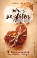 Delicias Sin Gluten